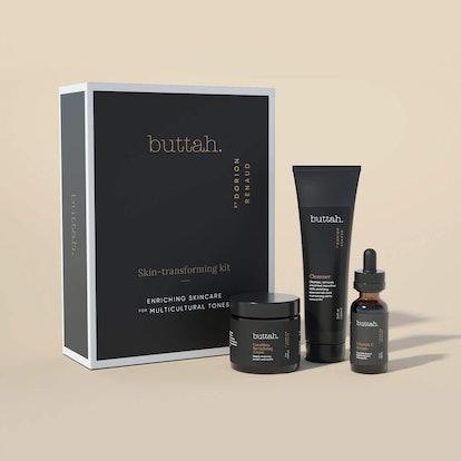 Customizable Skincare Kit