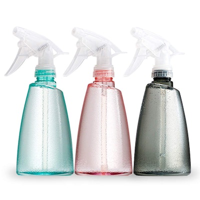 Repugo Plastic Spray Bottles (3-Pack)