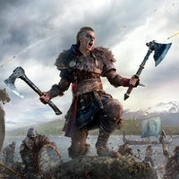 'AC Valhalla' dual wielding heavy weapons: How to unlock the most OP skill