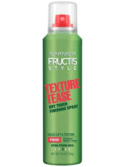 Texture Tease Dry Touch Finishing Spray