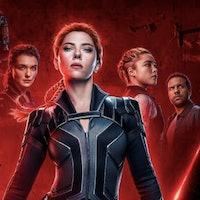 'Black Widow' leak reveals Natasha's surprising romance