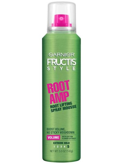 Root Amp Root Lifting Spray Mousse
