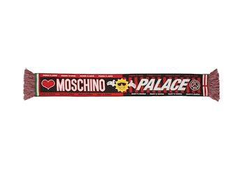 Palace Moschino Scarf