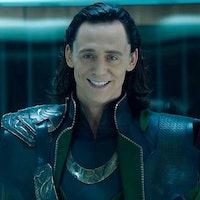 'Loki' casting leak reveals a weird take on a 'Rick and Morty' sci-fi trope