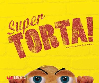 Super Torta by Eric Ramos