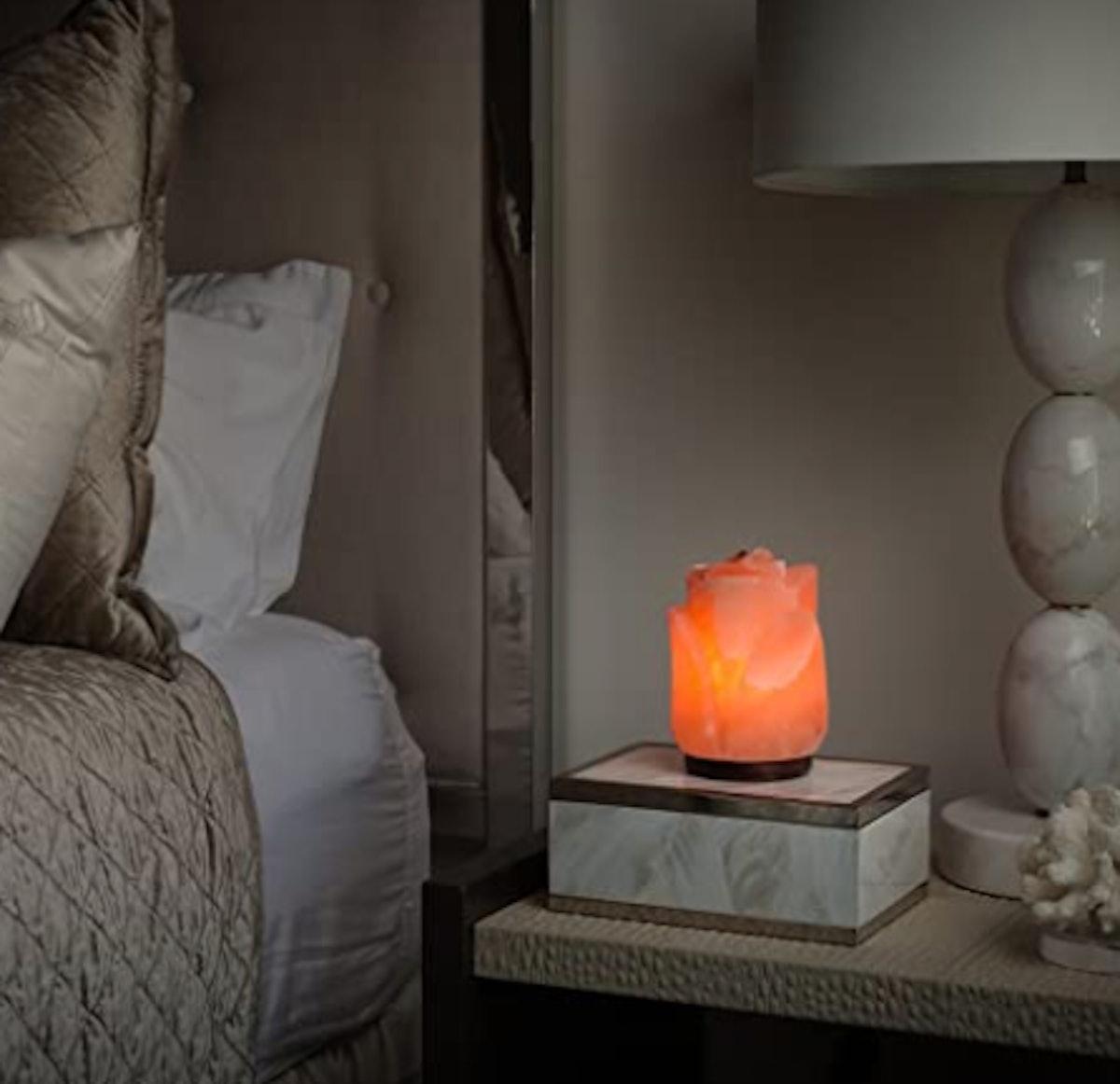 d'aplomb Himalayan Salt Lamp