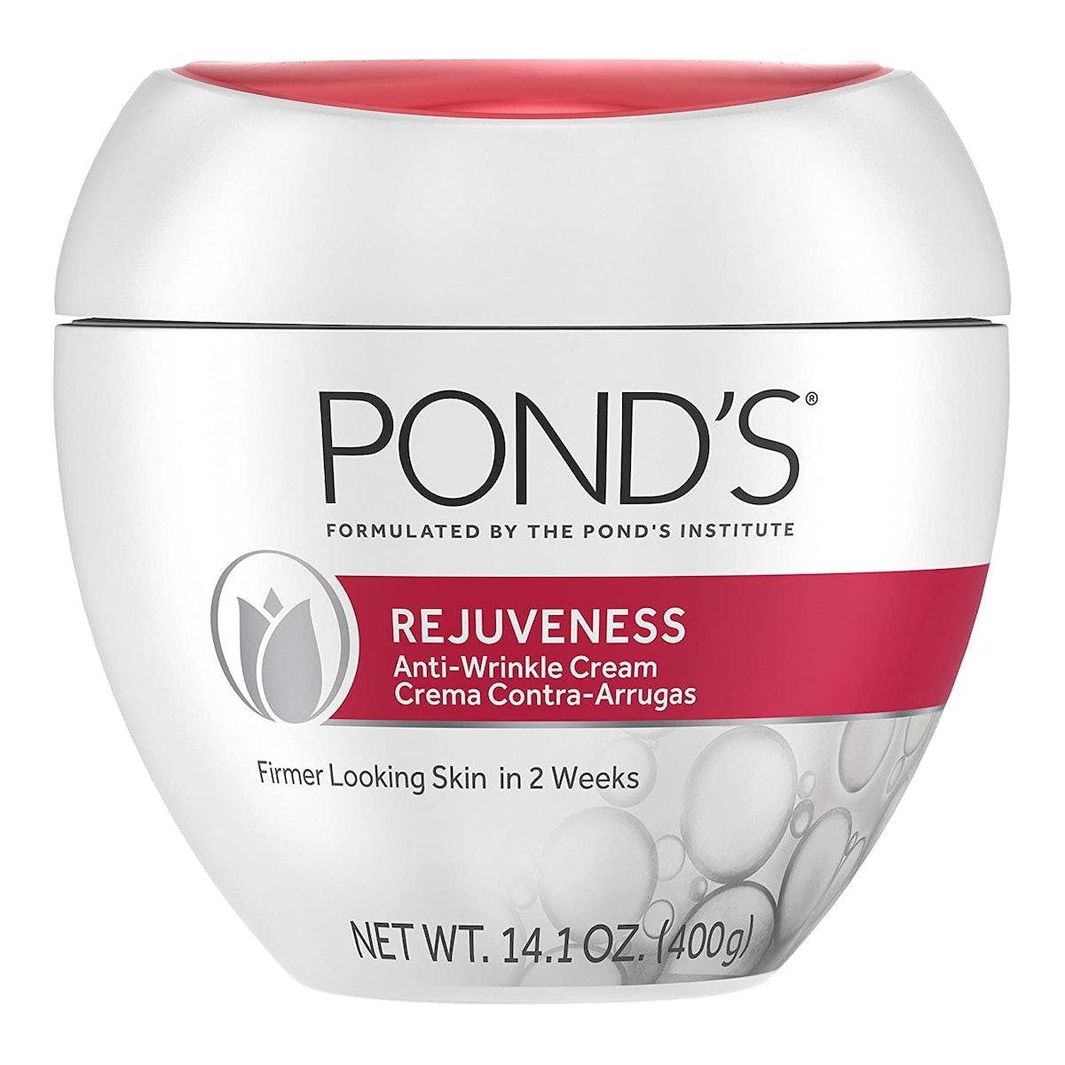 Pond's Rejuveness Anti-Aging Face Cream