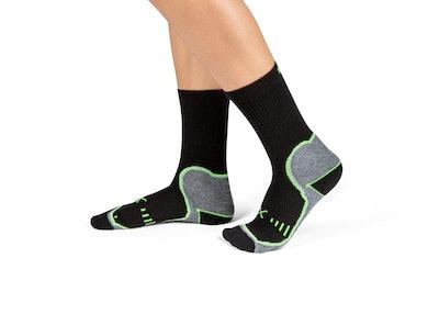 Exum Mountain Guide Crew Sock