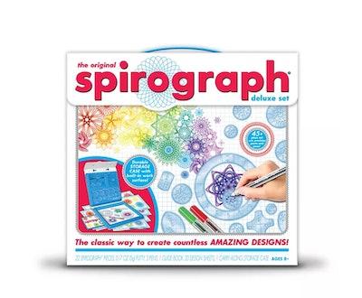 Hasbro The Original Spirograph Deluxe Set