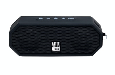 H20 4 Portable Bluetooth Speaker