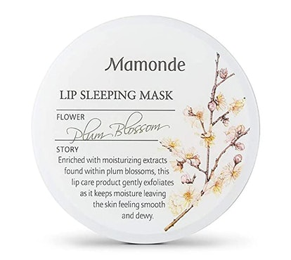 Mamonde Lip Sleeping Mask