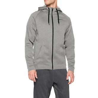 Nike Dri-FIT Therma Full-Zip Training Hoodie