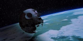mandalorian season 2 death star star wars