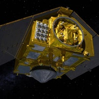 NASA, ESA are preparing to launch the largest Earth-observing satellite ever