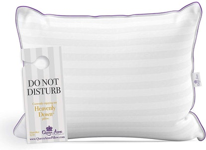 Queen Anne Luxury Hotel Quality Pillow