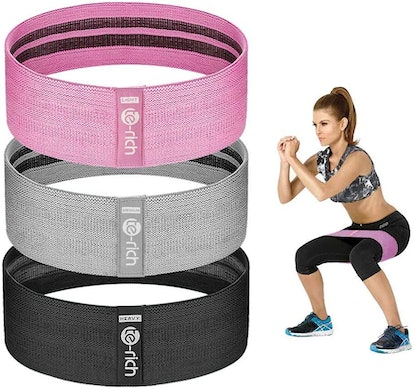 Te-Rich Resistance Bands (3-Pack)