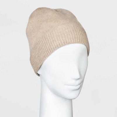 A New Day Cashmere Beanie