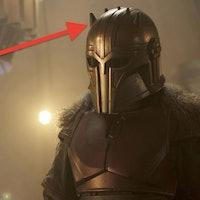 'Mandalorian' Season 2: A huge S1 clue could reveal the show's true villain