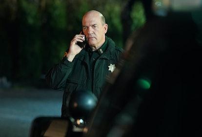 John Carrol Lynch as State Trooper Legarski in 'Big Sky,' via ABC press site.
