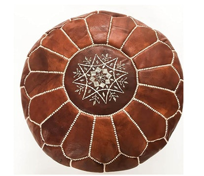 Marrakesh Gallery Moroccan Pouf