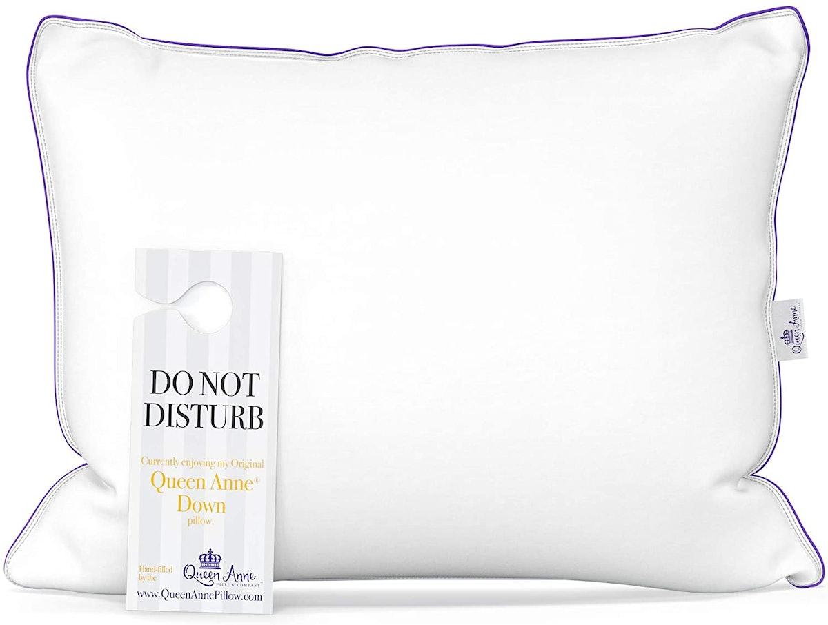 The Original Queen Anne Pillow