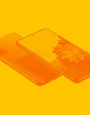 Samsung Galaxy S21 leak
