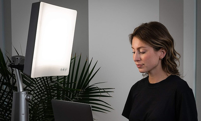 Best Light Therapy Lamps