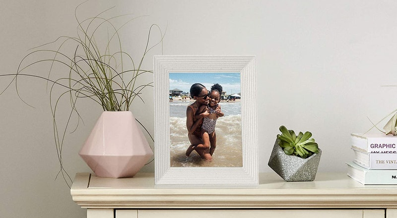 Best Digital Picture Frames With Wi-Fi