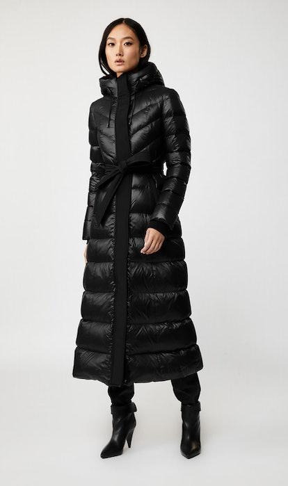 CALINA Puffer Coat