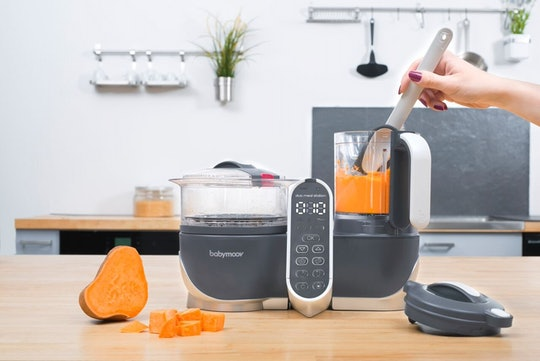 best food processors for baby food