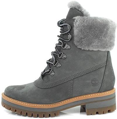 Timberland Courmayeur Valley Boot