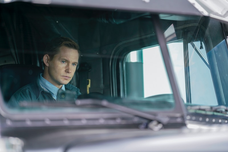 Brian Geraghty as Ronald Pergman in 'Big Sky' via the ABC press site