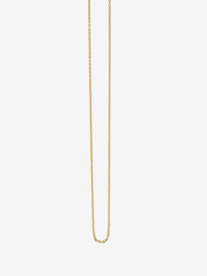 Extra Thin Cable Chain
