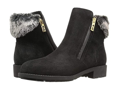 Cole Haan Quinney Ankle Bootie