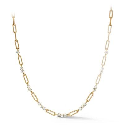 Pia Chain Necklace