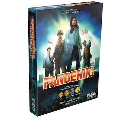 Z-Man Games: Pandemic