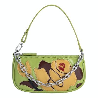 Rachel Leather Mini Bag
