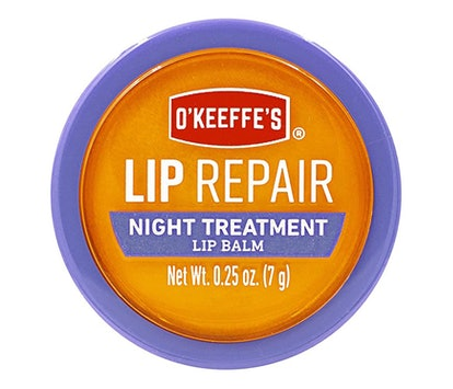O'Keeffe's Lip Repair Night Treatment Lip Balm