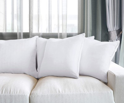 Utopia Bedding Throw Pillows Inserts (4-Pack)
