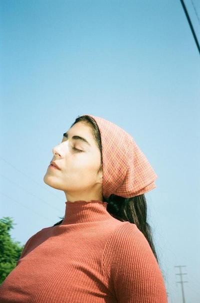 anya scarf