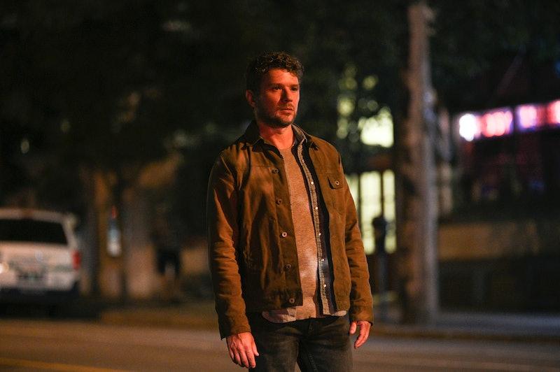 Ryan Phillippe as Cody in 'Big Sky,' via ABC press site.