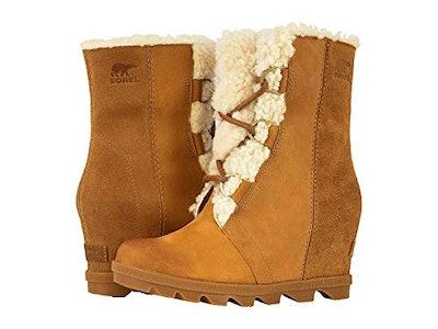 Sorel Joan of Arctic Wedge II Lux Boots