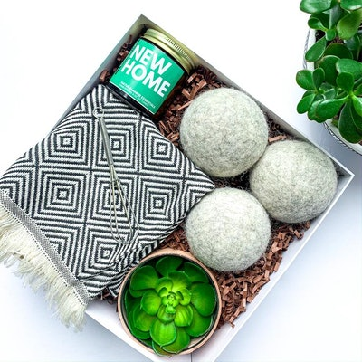 Build Your Own Gift Box