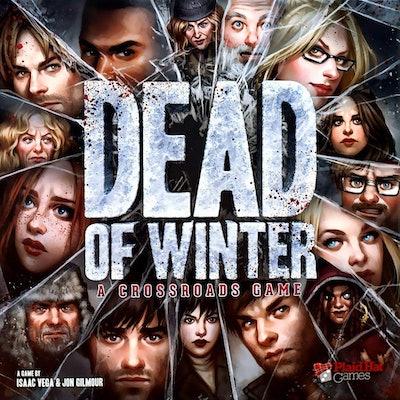 Plaid Hat Games: Dead of Winter