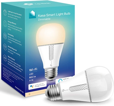 Kasa Smart Light Bulb
