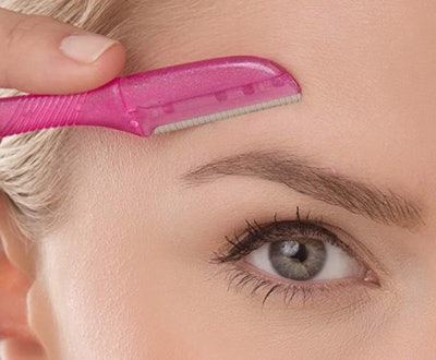 Schick Hydro Silk Touch-Up Dermaplaning Tool