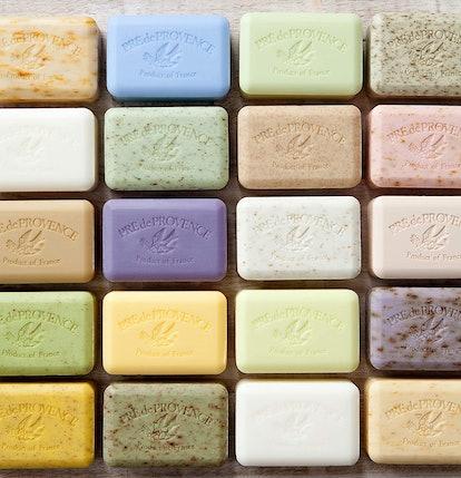 Pre de Provence Artisanal French Soap Bar