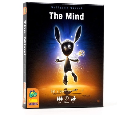 Pandasaurus Games: The Mind