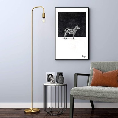 Oneach Industrial LED Floor Lamp