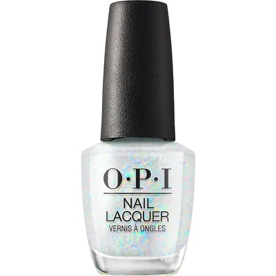 Shine Bright Nail Lacquer Collection in All A'twitter In Glitter